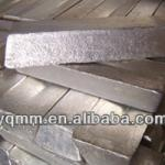 Low price magnesium ingot manufacture 99.99% 99.98% 99.95%-