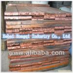 High Purity Copper Ingot-WC017