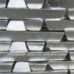 High purity magnesium ingot made in china manufacturers 99.9% 99.95% 99.99% 99.999%-99.9% min