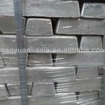 Supply Magnesium/mg metal ingot 99.98%, 99.95%, 99.9%-Mg