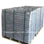 Supply Magnesium Ingot 99.99%, 99.98%, 99.95%, 99.9%-Mg
