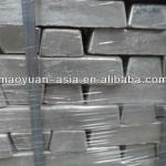 99.95% Metallic Magnesium Ingot In Lowest Price-MY-Mg