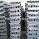 Best Price Antimony Ingot 99.65%, 99.85%, 99.90% Sb2O3-99.65%