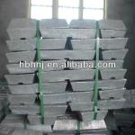 Supply Pure Sb Metal Ingot 99.9%,99.85%,99.65%-99.9%,99.85%,99.65%