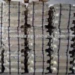 Cheap price Antimony Ingot 99.9%,99.85%,99.65% for sale-99.5%