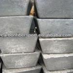 high quality and low price Antimony ingot-99.65%~99.9%