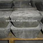 High quality antimony Ingots-