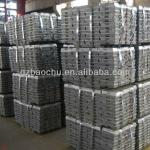 2013 hot sale antimony ingot 99.9%-99.9%
