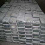 Factory hot sale!Competitive price 99.9% Antimony ingot-