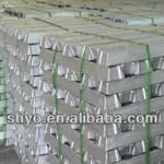 Pure Tin Ingot 99.99%-HX