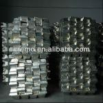 2013 Best price high quality tin ingot with Sn 99.9%/99.99%-