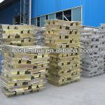 factory price 99.95 tin ingot with high quality-