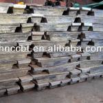 Tin ingot supplier from factory with competitive price-