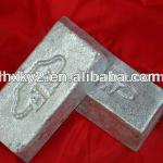 Hot sale Tin ingots with Sn min 99.9%-Sn99.99 Sn99.95 Sn99.90