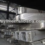 Competitive Price of Steel Ingot-as buyer's request