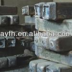 Stainless Steel Ingot Made in China-as buyer's request