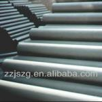 used for electrode blank New Steel ingot-