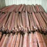 Scrap Copper Ingots-