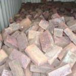 copper ingot-