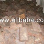 RED COPPER INGOT 99.99%-