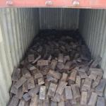 copper ingots-
