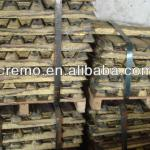 Factory Copper Ingot Directly-