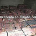 copper ingot from China-