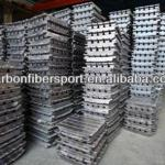 Best Price Zinc ingots 99.995% at the lowest price-99.995%