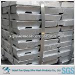 LME Registered Pure Zinc Ingot 99.995% With Competitive Price-XQ-m019
