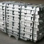 99.995% Zinc ingot high quality-TK-312