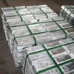 factory price zinc ingot 99.995-99.995%