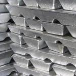 Good zinc ingot-005