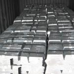 zinc ingot with competitive price-005