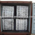 Factory hot sale Zinc ingots 99.9% with SGS certificate-1#2#
