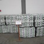 high purity 99.995% zinc ingot-0123M