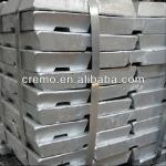 SGS/Good quality Zinc Ingot(Zn Ingot)-
