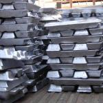 zinc ingot, factory price-