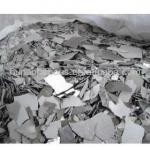 Electrolytic Manganese Flakes 99.7% in low price-electrolytic manganese
