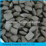 good quality electrolytic Manganese metal briquettes-Mn95