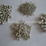 high quality magnesium ball (Mg ball) for oil treatment-
