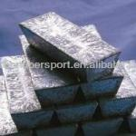 Cadmium ingot at purity of 99.95%-99.95%