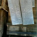 high purity Cadmium ingot-99.95-99.995 %