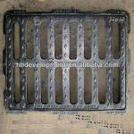Ductile Iron Gully Gratings C250-DLP-GSC