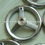 professional investment stainless steel casting-Investment casting