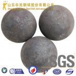 Cast & Forged Grinding Steel Ball-20-150mm