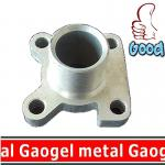 Steel investment metal die casting-casting