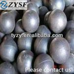 High Chrome Grinding Media Ball alloy casting steel-