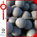 forged steel grinding balls for mine-20-150mm
