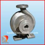Duplex stainless steel casting/pump body-ASTM A890 3A,4E,5A