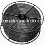 low carbon high quality black annealed binding wire-Q195 Q195L